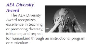 aea diversity grant