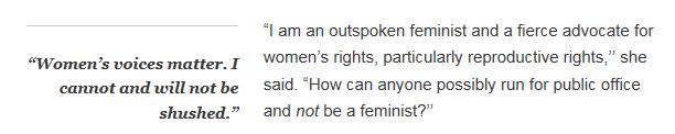 caputi feminist quote