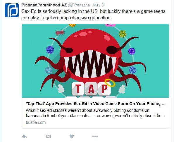 pp tap app